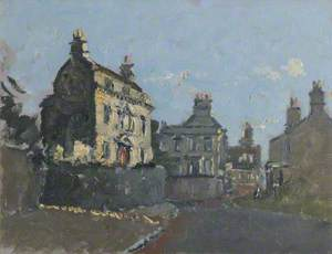 Rock House, Bathford