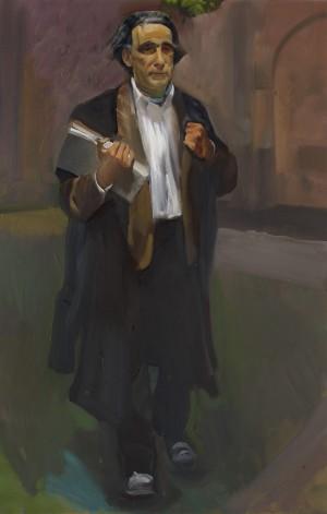 Professor Sir Geoffrey Lloyd (b.1933), PhD, FBA, Master (1989–2000)