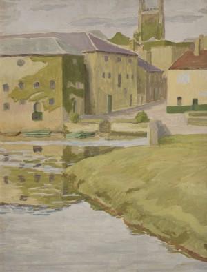 Mill Lane Weir*