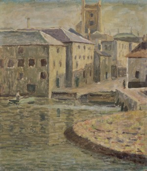 River Cam Mill Lane Weir*