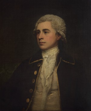 William Alvey Darwin (1726–1783)