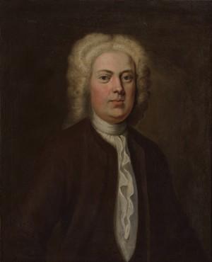 William Darwin (1655–1682)