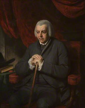 Edward Thurlow, 1st Baron Thurlow and Lord Chancellor (1778–1792)