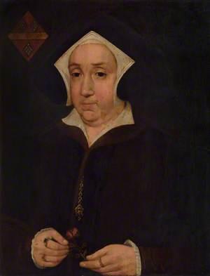Johanna Trappes