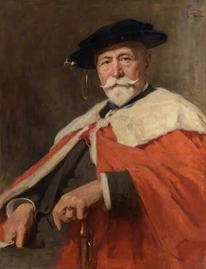 Sir Thomas Clifford Allbutt