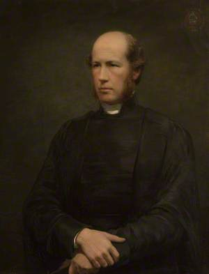 Charles Frederick Mackenzie, First Bishop of Central Africa (1825–1862)