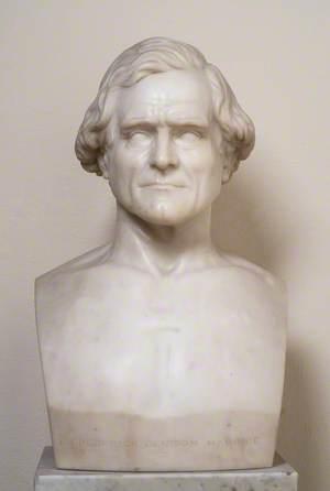 John Frederick Denison Maurice (1805–1872)
