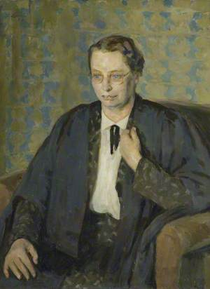 Alice Havergal Skillicorn, Principal of Homerton College (1935–1960)