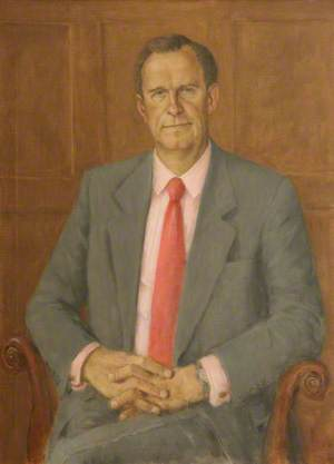 Michael Allen, Fellow of Churchill College, Secretary and Director of the Board of Extra-Mural Studies (1980–1990)