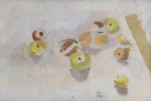 c.1926 (apples)