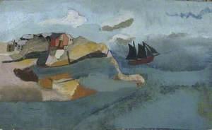 c.1930 (Cornish port)
