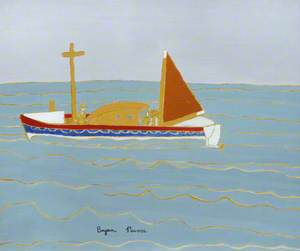 Lifeboat, St Ives