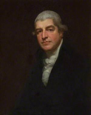 George Borlase (1742–1809), Knightbridge Professor of Philosophy, Registrary & Fellow