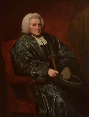 Edmund Law (1703–1787), Master, Lord Bishop of Carlisle