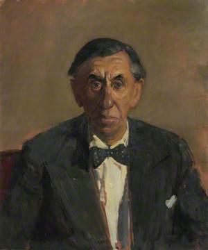 Paul Cairn Vellacott, Master (1939–1954)
