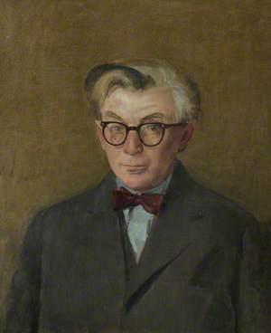 Sir Herbert Butterfield (1900–1979), Fellow (1923–1955), Master (1955–1968)