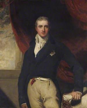 Robert Stewart (1769–1822), Lord Castlereagh, Foreign Secretary