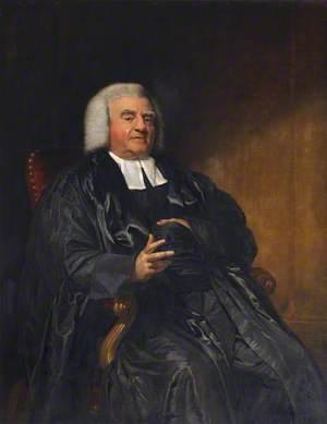 Samuel Parr (1747–1825)