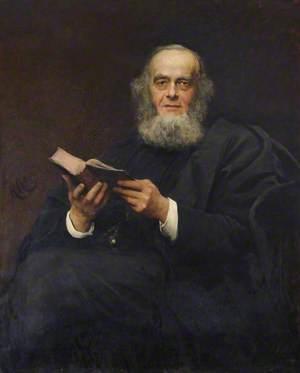 John Eyton Bickersteth Mayor (1825–1910), Fellow, President, University Librarian, Classicist