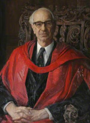 (Philip) Nicholas Seton Mansergh (1910–1991), First Smuts Professor of the History of the British Commonwealth (1953), Master (1969–1979)