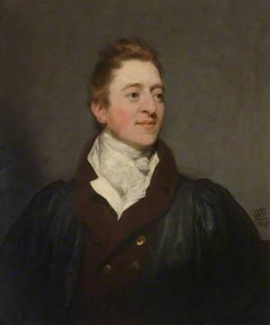 Hugh Percy (1785–1847), 3rd Duke of Northumberland, High Steward of the University of Cambridge, Chancellor