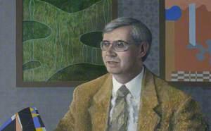 Peter Goddard (b.1945)