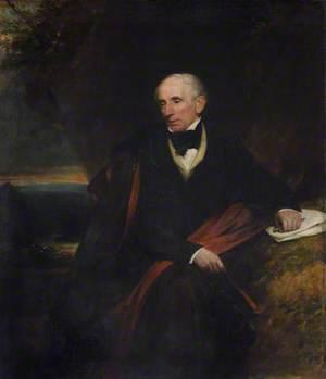 William Wordsworth (1770–1850), Romantic Poet, Alumnus of St John's College