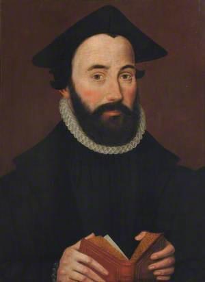 William Whitaker (1548–1595), DD, Fellow, Master (1586), Leading Puritan Divine