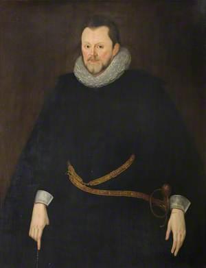 William Maynard of Wicklow (1585–1640), Bt, Alumnus of St John's College, Benefactor