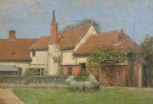 House at Southfleet