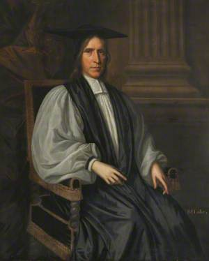 John Lake (1624–1689), Bishop of Chichester