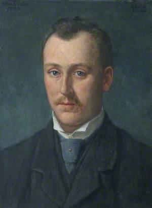 Alfred E. Cathie (b.1862)