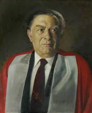 Sir Morris Sugden (1919–1984), CBE, FRS