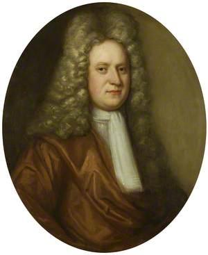 Francis Dickens (c.1680–1755), LLD, Fellow, Regius Professor of Civil Law