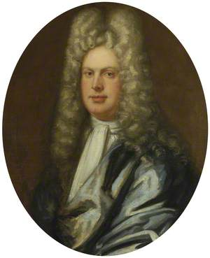 James Johnson (c.1673–1728), LLD, Fellow