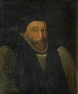 Matthew Parker (1504–1575)