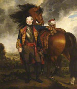 John Manners (1721–1770), Marquess of Granby