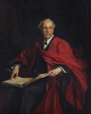 Arthur James Balfour (1848–1930), 1st Earl of Balfour, KG, OM, PC, Prime Minister and Philosopher