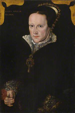 Queen Mary I (1516–1558)