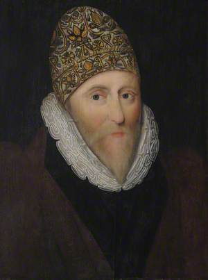Thomas Nevile (c.1548–1615), Master (1593–1615), Dean of Peterborough (1590–1597) and Dean of Canterbury (1597–1615)