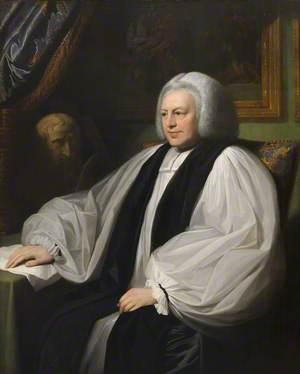 Thomas Newton (1704–1782), Fellow, Bishop of Bristol (1761–1782)