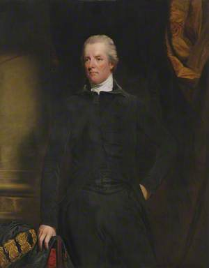 William Pitt the Younger (1759–1806), Prime Minister (1783–1801 & 1804–1806)