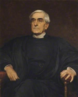 William Hepworth Thompson (1810–1886), Master (1866–1886), Regius Professor of Greek (1853–1867)