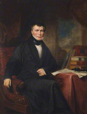 William Whewell (1794–1866), Master (1841–1866), Writer on the History and Philosophy of Science