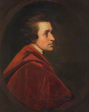 Richard Cumberland (1732–1811), Fellow, Playwright and Novelist