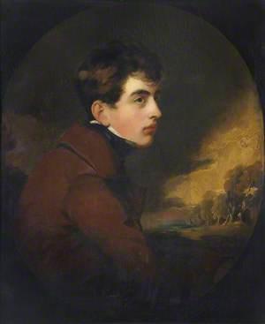 George Gordon Noel (1788–1824), Lord Byron, Poet