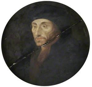 Desiderius Erasmus Roterodamus (1467–1536), Humanist Scholar and Reformer