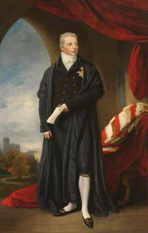 William Frederick (1776–1834), 2nd Duke of Gloucester