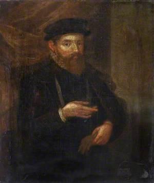 Thomas Gresham (1519–1579), Merchant Adventurer and Founder of the Royal Exchange and Gresham College
