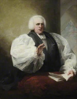 John Hinchliffe (1731–1794), Master (1768–1788), Vice-Chancellor of the University of Cambridge (1768)